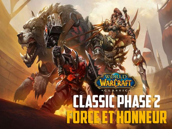 phase 2 wow classic