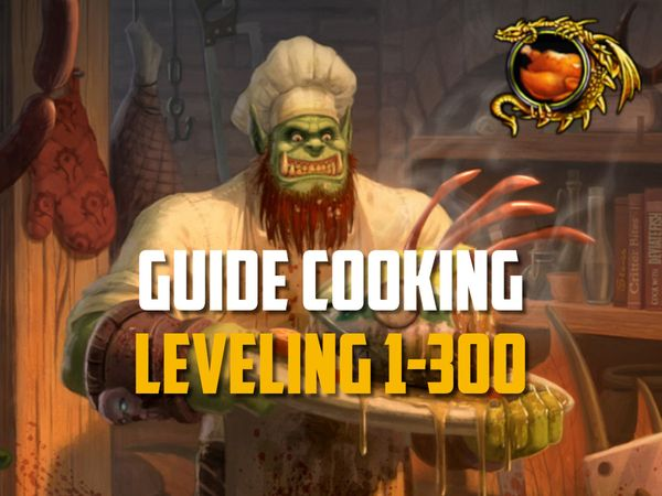 Cooking Guide