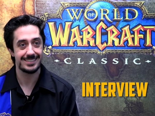 Interview avec Blizzard - Layering et la suite de WoW Classic