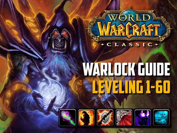 Classic WoW - News, Guides & Best Tips - #wowisclassic
