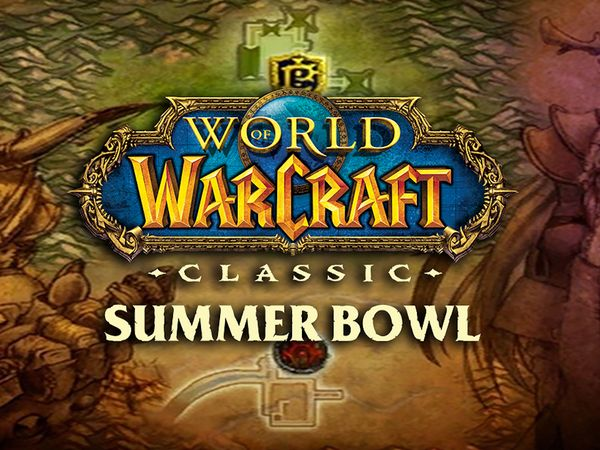 Summer Bowl Wow Classic
