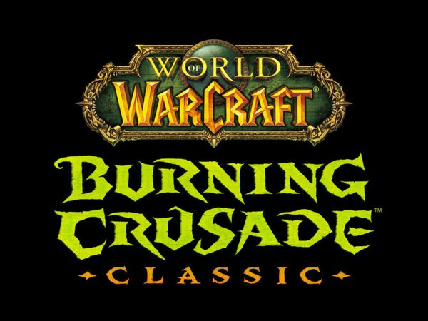 WoW TBC Classic confirmed !