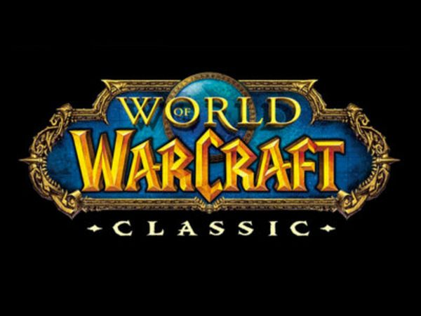 World of Warcraft : Classic is announced!