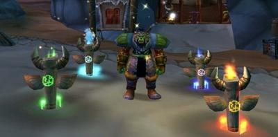 Enhancement Shaman PvP Classic WoW