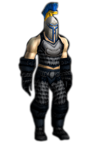 Savage Gladiator Set