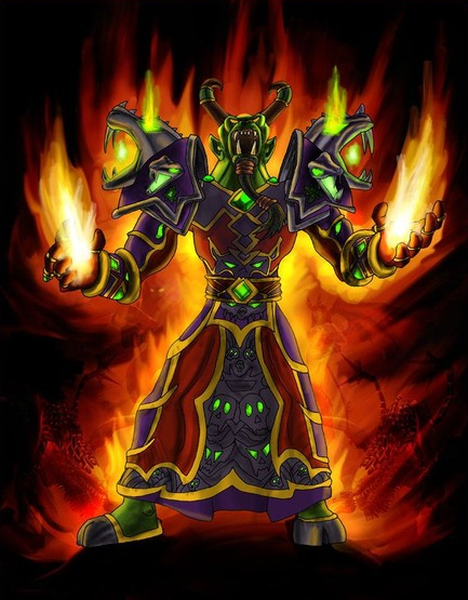 WoW Classic - Warlock PvE Guide - Spec, Rotation, Macros