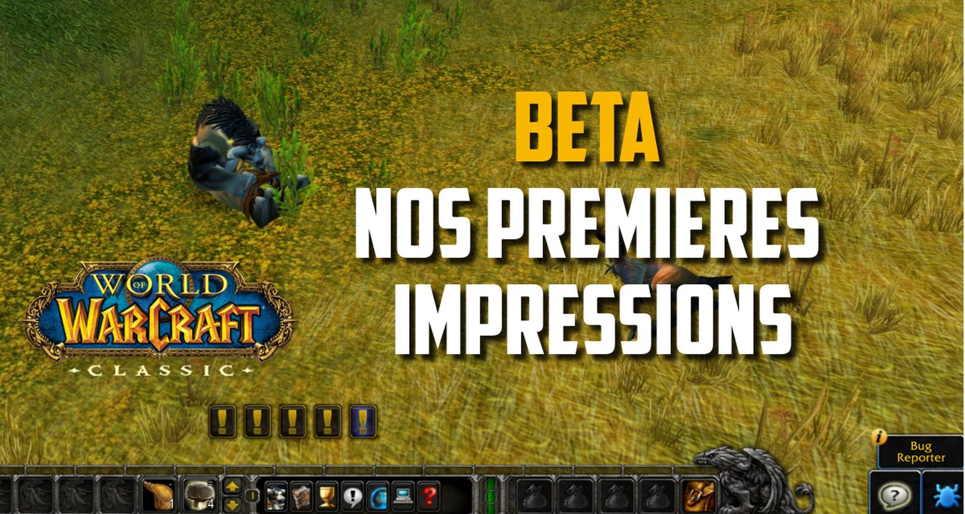 La version d'essai te permet de jouer jusqu'au niveau 20, avec des restrictions. Pour pouvoir dépasser le niveau 20, il faut que tu achètes World of Warcraft Battle Chest, contenant Wow Vanilla ...