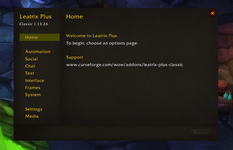 Leatrixplus Addon For Classic Wow 1132