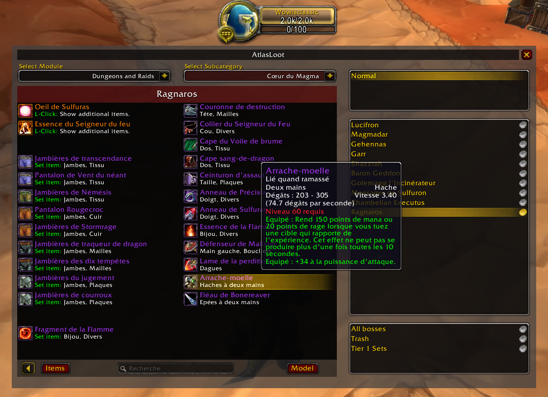 Wow Calendrier.Wowisclassic Addons Pack Addon For Classic Wow 1 13 2